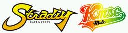 Stradiy(ストラディー)ロゴ